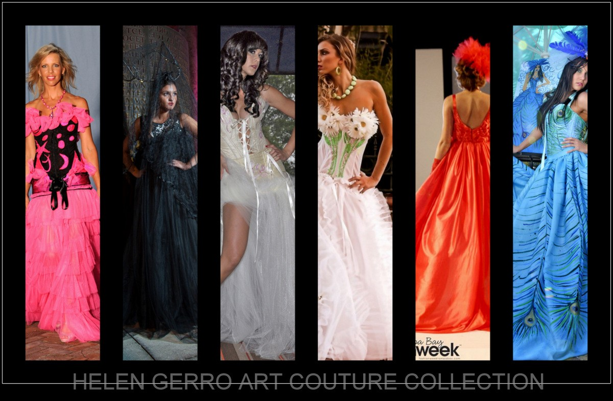 Couture Gerro Art Fashion